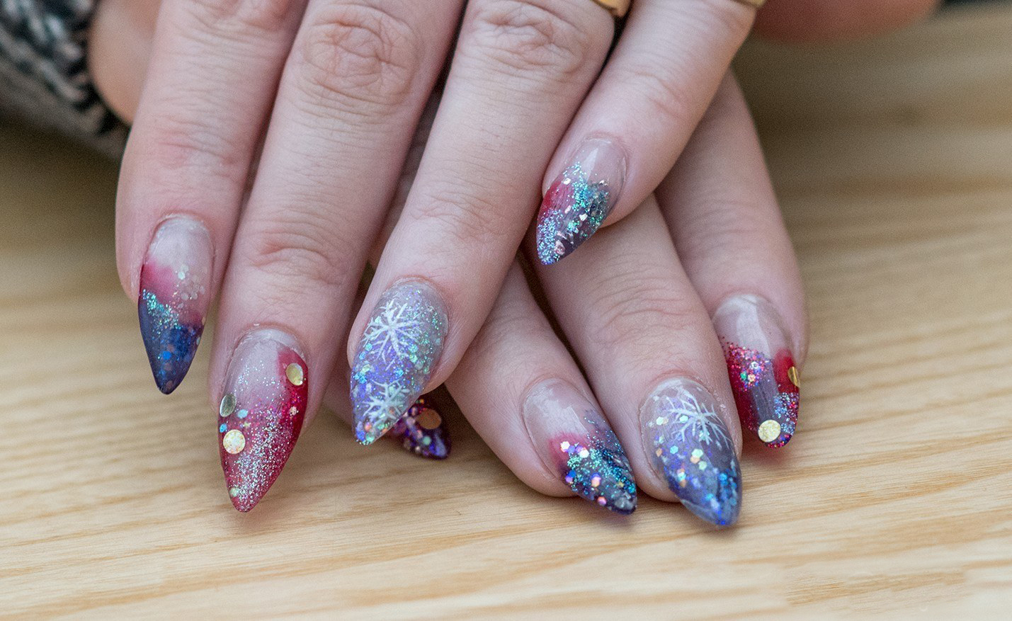 What I Love About Nail Art The Warehouse Studios